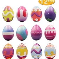 Easter Eggs Hunt Squishies Toys