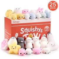 Mini Mochi Squishies