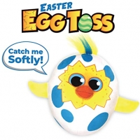Easter Egg Toss Toy