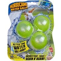 Prime Time Toys Hurricane Reusable Water Balls Toy