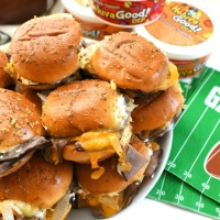 The Best Roast Beef Sliders Recipe