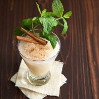 Tiki Tiki Tiki Tiki Tiki Rum Cocktail