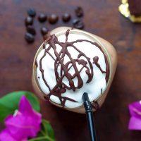 Homemade Java Chip Frappuccino Recipe