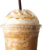 Starbucks Caramel Frappuccino Recipe