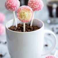 How to Make Cake Pops- Starbucks Copycat