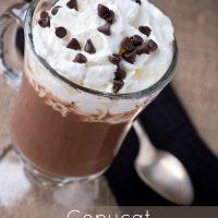 Copycat Starbucks Hot Chocolate Recipe